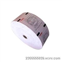 ATM Receipt Thermal Paper