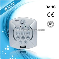 BECK Digital Card Keypad Access Control Door Home Security for Access Control Systems