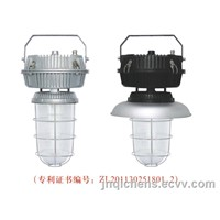 Anti-dazzle energy saving safety lamp(QC-SF-06)