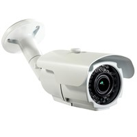 Aptina HD Digital IR Bullet Camera for Home Security