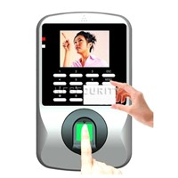 Attendence Recorder Biometric,F2 Fingerprint Time Attendance and Access Control