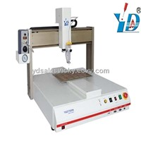 Automatic epoxy glue dispensing manipulator for car parts Y&D7500N