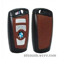 BMW car key USB drive