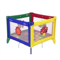 Basic Baby Playpen Baby Travel Cot 773
