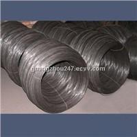 Black annealed wire, iron wires, binding wire