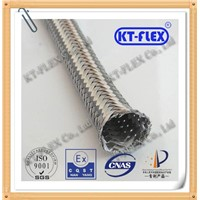 Braided Stainless Steel Sleeving