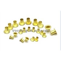 Brass Eyelets/Copper Hollow Rivet Double-Sided Circuit Nuts