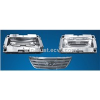 Bumper Mould for Automobile