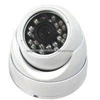Bus/Vehicle mobile dome ir camera (audio optional)
