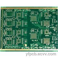 CCTV Camera PCB Circuit Board