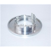 CNC Lathe Machined Part