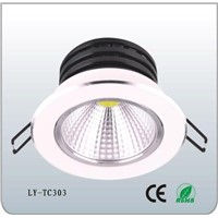 COB LED Ceiling Lamp LY-3W