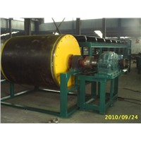CTDG Dry Drum Magnetic Separator