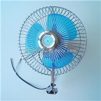 Car Fan for India and Malaysia Market
