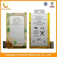 Cell phone battery for iPhone 3GS