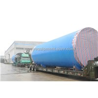 Cement Rotary Kiln / Cement Plant Kiln / Rotate Dryer