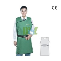 Cheap lead medical rubber apron for sale - MSLLA02