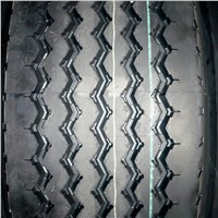 China brand 385/65R22.5 All steel radial truck tyre factory
