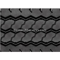 China precure retreading tread rubber