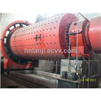 Chromite Ore Ball Mill Manufacturer