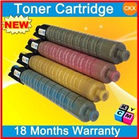 Color Toner Cartridge Ricoh MPC5000 for MPC4000 Series