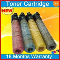 Colored Compatible Toner Cartridge Ricoh MPC2550 For MPC2030 Series