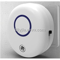 Compact Ozone Generator Air Purifier Ozonizer