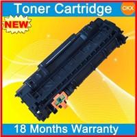 Compatible color toner C9730 BK for HP Laser Jet 5500/5550