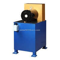 Copper Pipe Mouth Reducing Machine