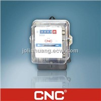 DD226 Single-phase Long Life Active KWH Meter(CNC)