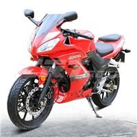 DE250RTC EEC& EPA Motorcycle