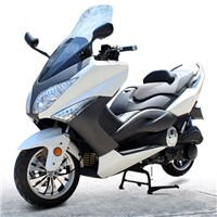 DF150STF EEC Scooter