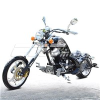 DF250CHB Chopper  Motorcycle
