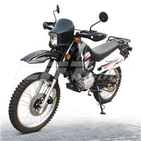 DF250RTE-A off road motorcycle