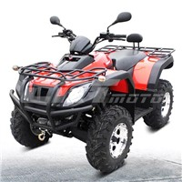 DF650ATV 4*4 EEC All Terrain Vehicle