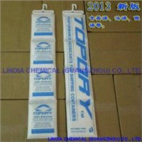 Desiccant, shipping container, dehumidifier, which dehumidifier