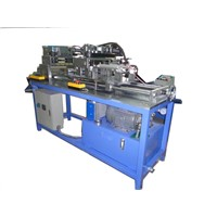 Double 90 Degreen Bending Machine