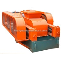 Double Roller Coal Crusher / Double Roll Crusher