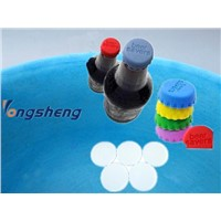 EPE Foam Wad, plastic seal liner for lubricant oils