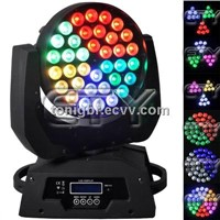 ETY-103 36pcs*10W Pizza effect moving head lighting