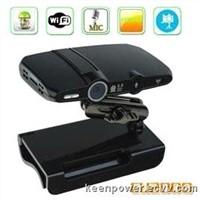 EU2000 8GB WIFI ANDROID 4.0 TV BOX - A10 CORTEX A8 HDMI MINI PC