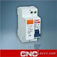 Earth leakage circuit breaker DZ30LE, ELCB 30MA