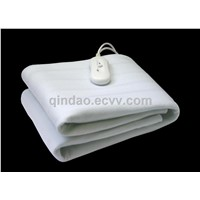 Electric Blanket with CE, GS, TUV Mark