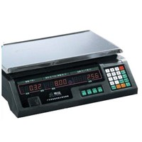 Electronic Pricing, Counting Scales 801