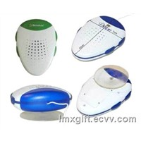 FM Auto Scan Shower Radio with Speaker