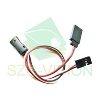 FPV Remote Control USB AV Cable For Gopro Hero 3 Accessories