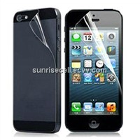 Factory Price Cell Phone Screen Protector for IPhone 5 5G