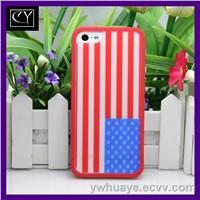 Fashion TPU+ PC cell phone covers