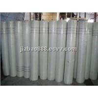 Fiberglass adhesive fabric