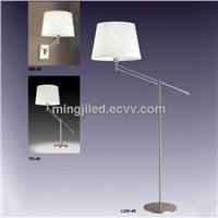 Floor lamp for hotel (LDD-48)